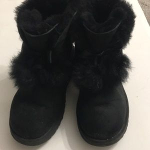 Ugg boot size 8 in Excellent shape